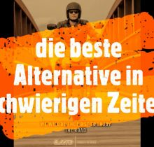 UM - die beste Alternative
